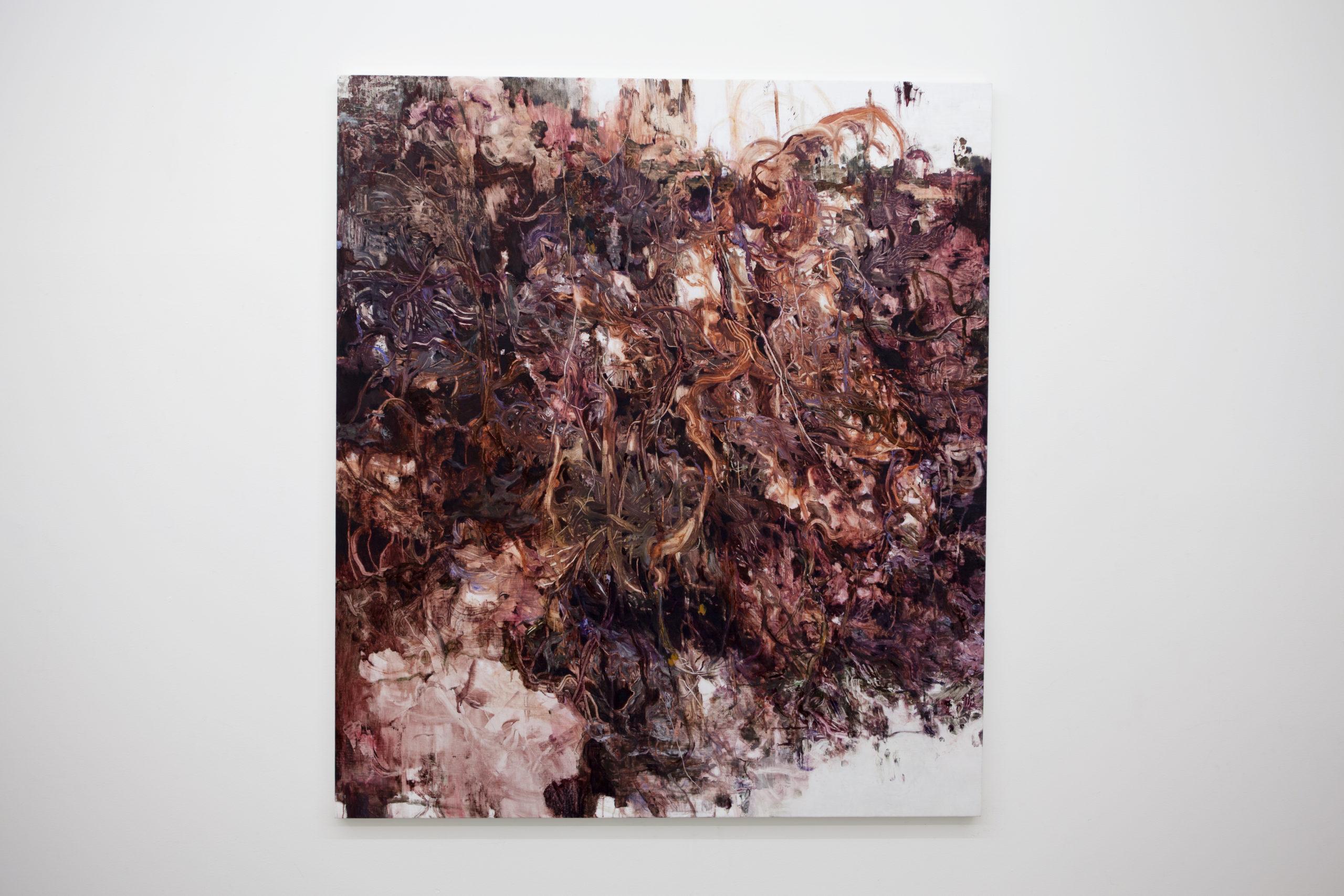 Christina Ekstrand - Incision, S.P.G